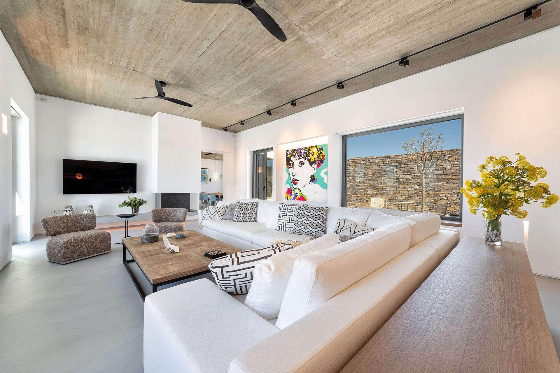 Paros Architectural & Interior Photography