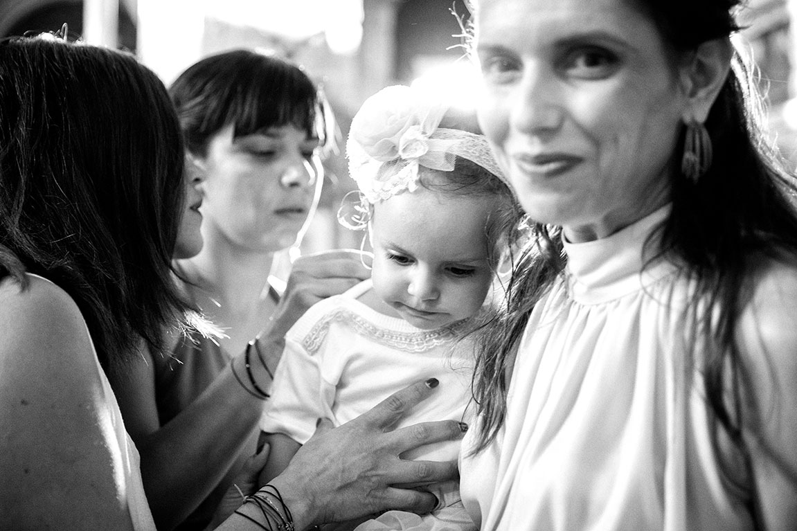 Baptism Photography in Greece