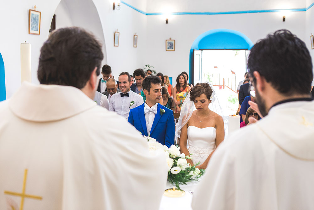 Wedding Photographer Paros