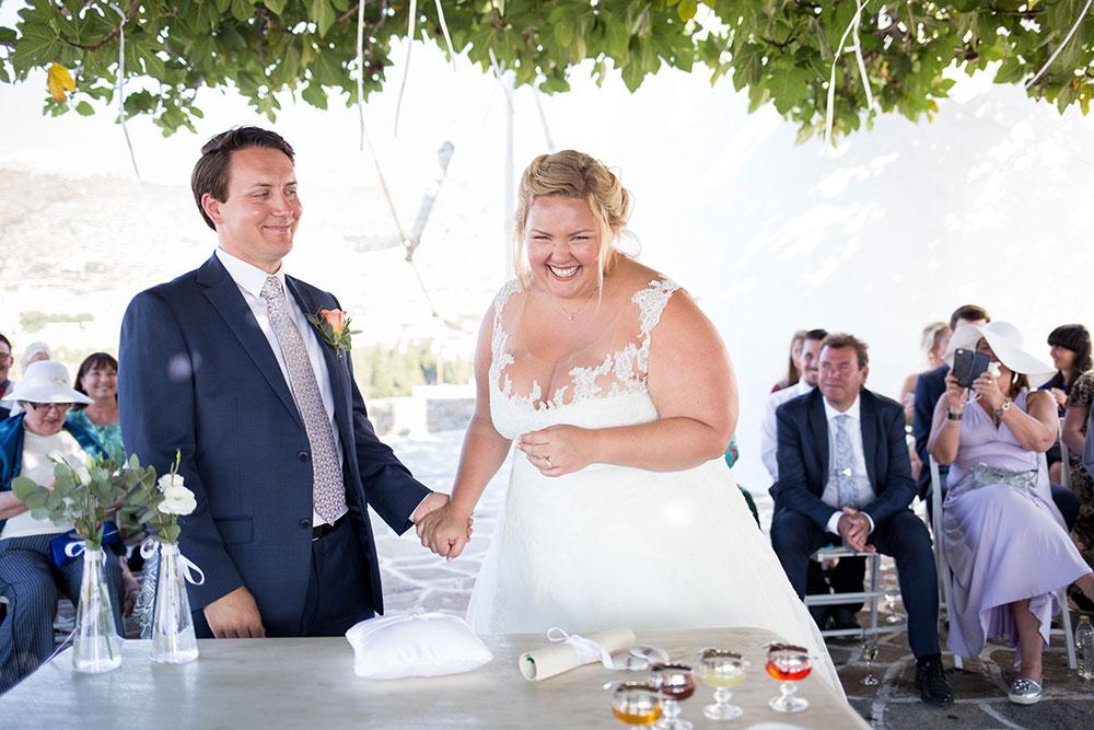 Paros Wedding Photographer