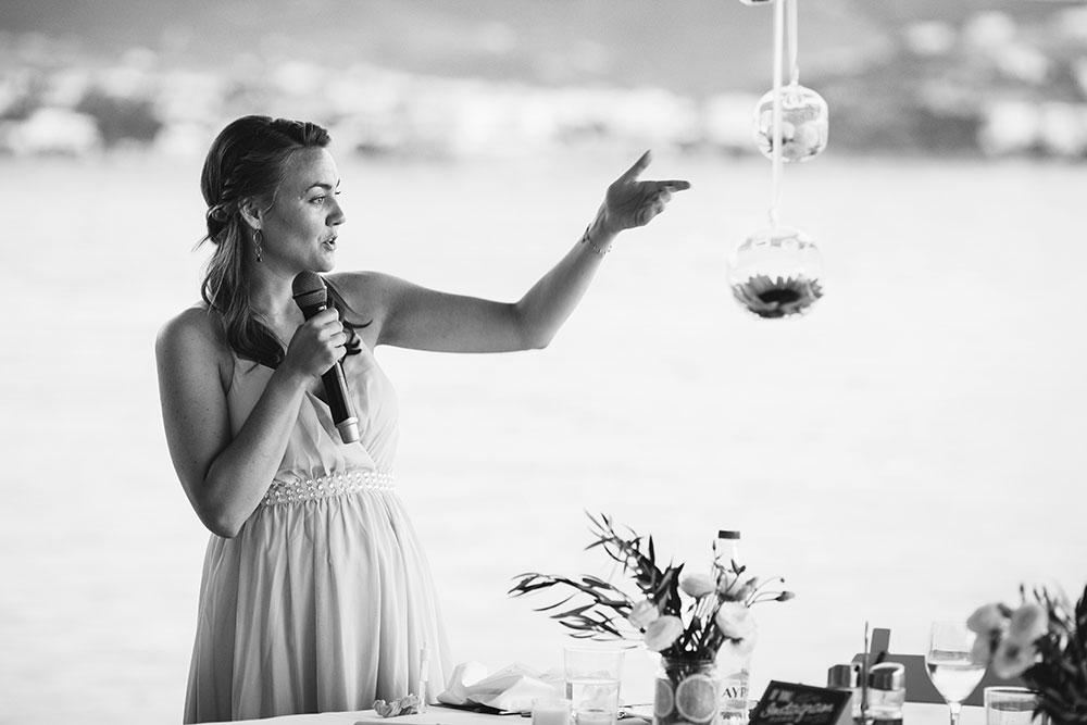 Wedding Photographer Paros