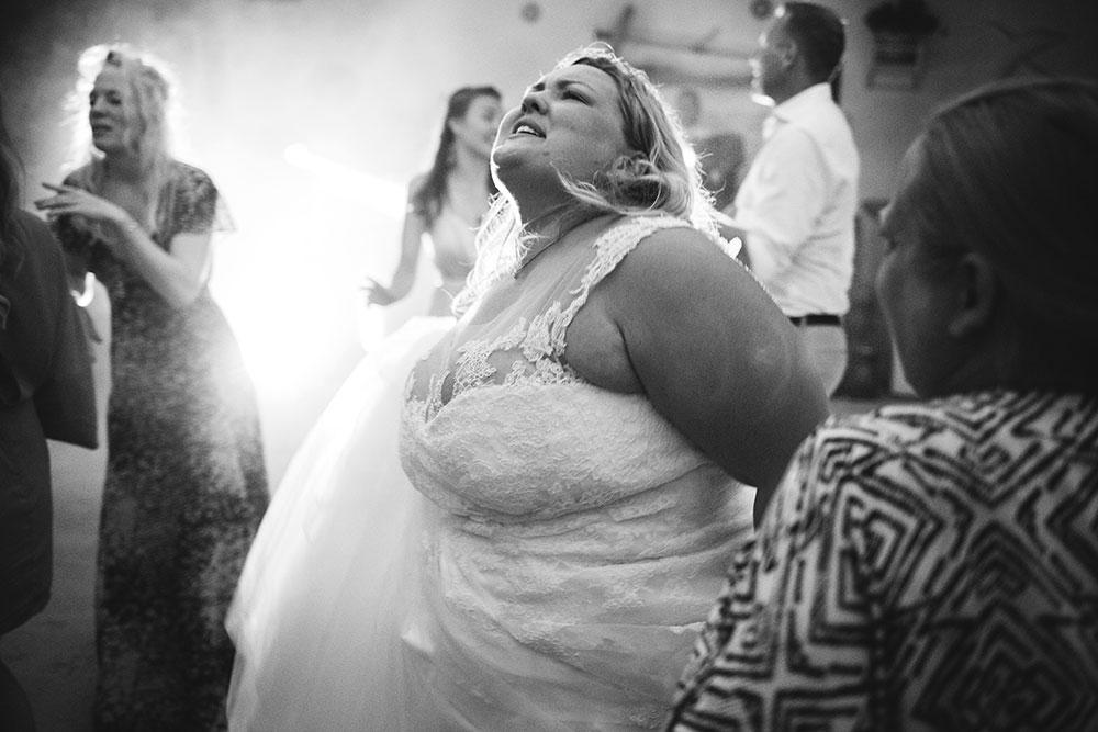 Swedish Symbolic Wedding Ceremony in Paros Greece