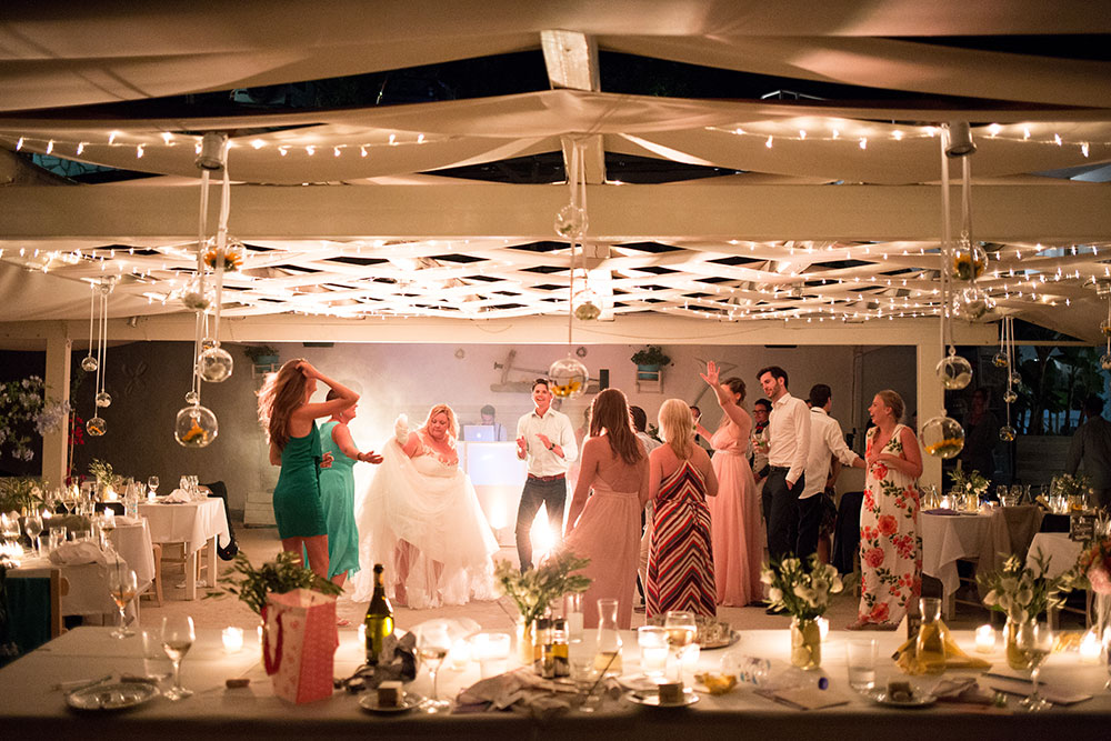 Wedding Photojournalism Greece
