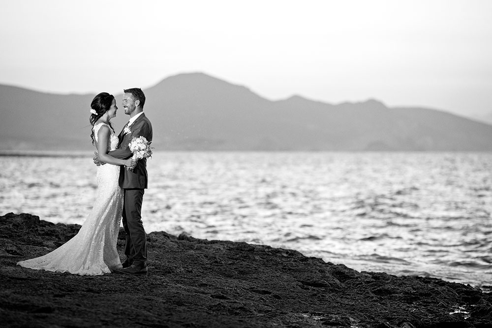 Documentary Wedding Photography in Greece