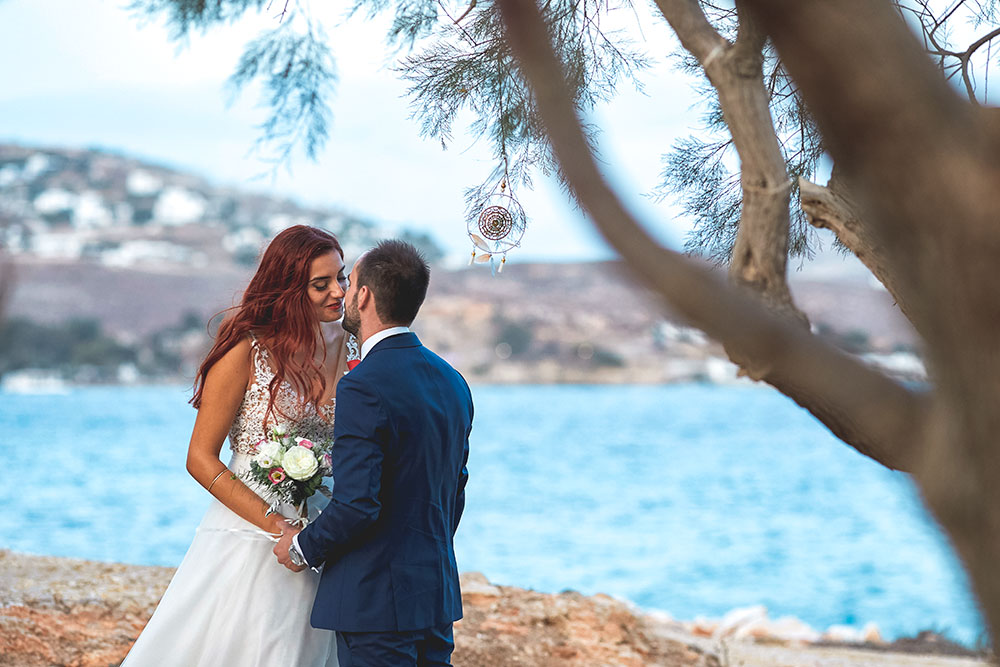 Documentary Wedding Photography Greece