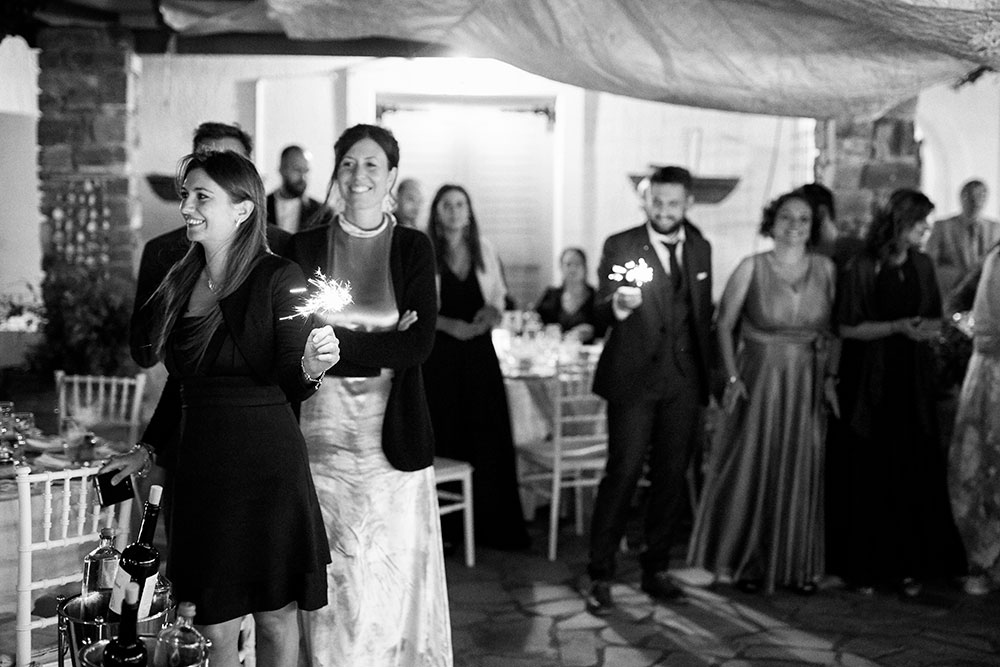 Documentary Wedding Photographer Greece