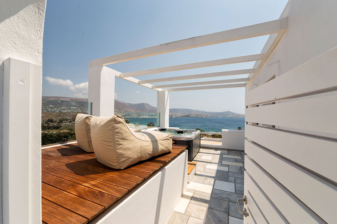 Paros Architectural Photography