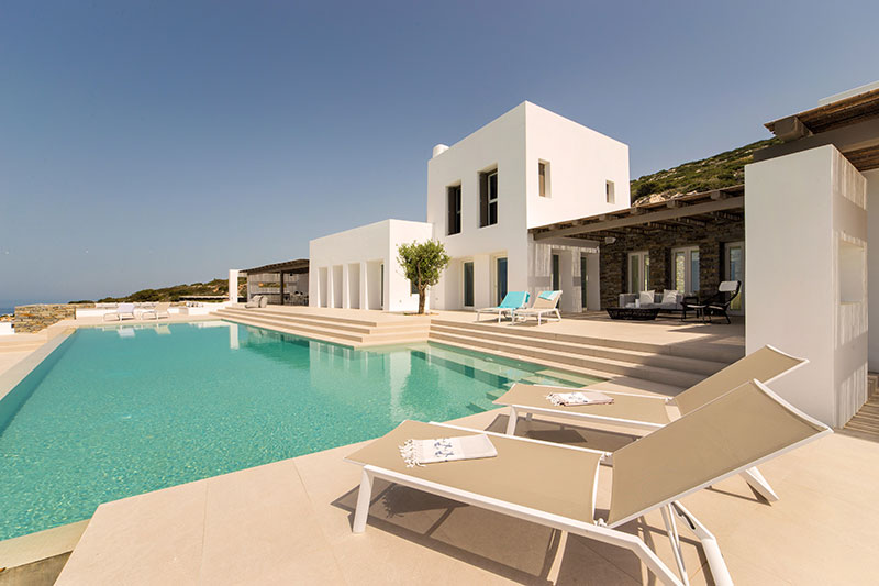 Cyclades Architectural Photography