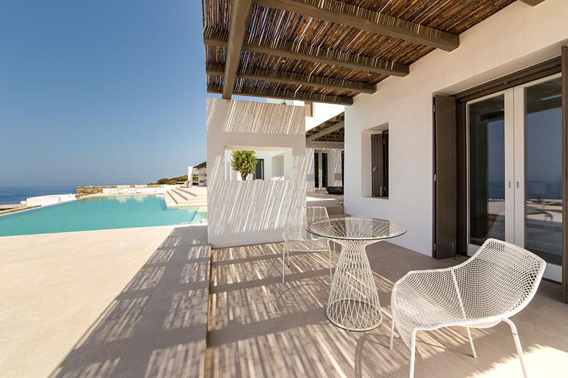 Cyclades Luxury Villa