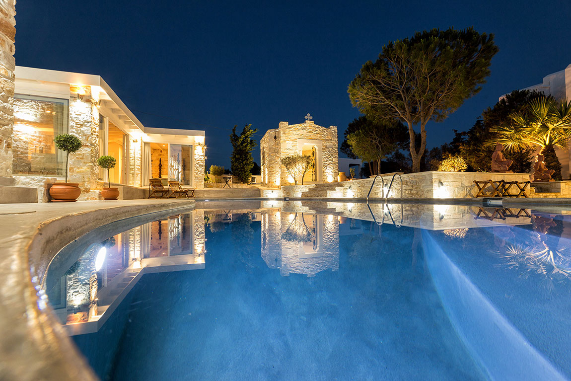Real Estate Photography Greece