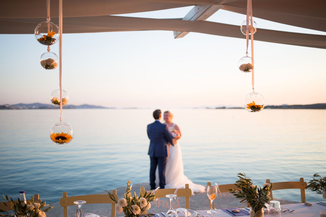 Paros Wedding Photographer