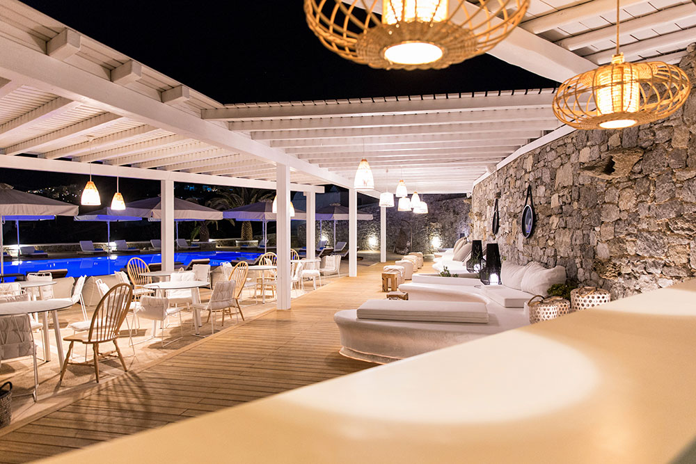 Mykonos Architecturlal and Interior Photographer