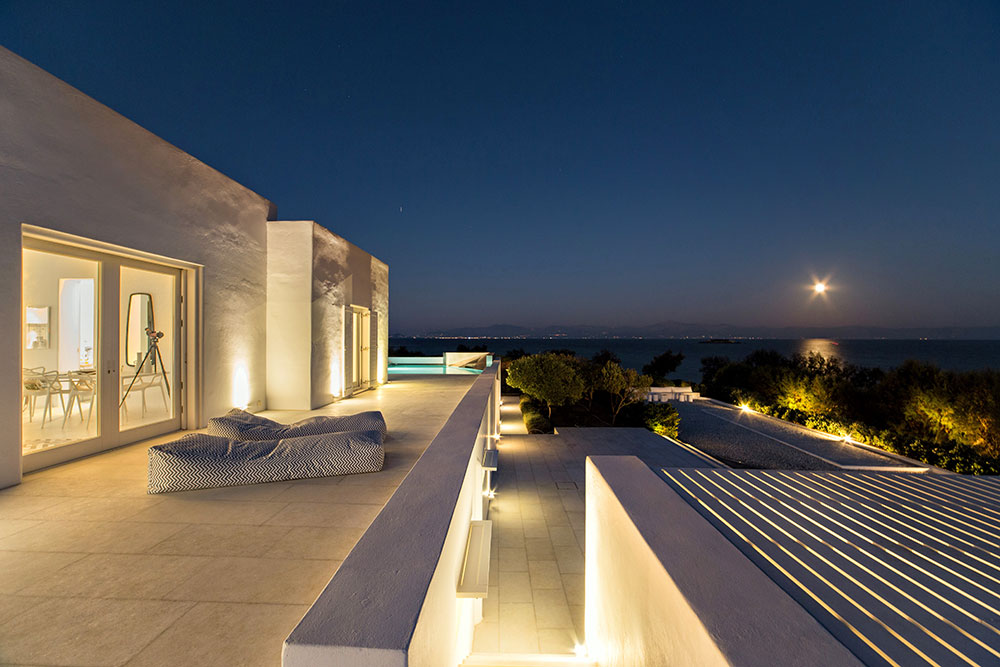 Paros Architectural Photographer