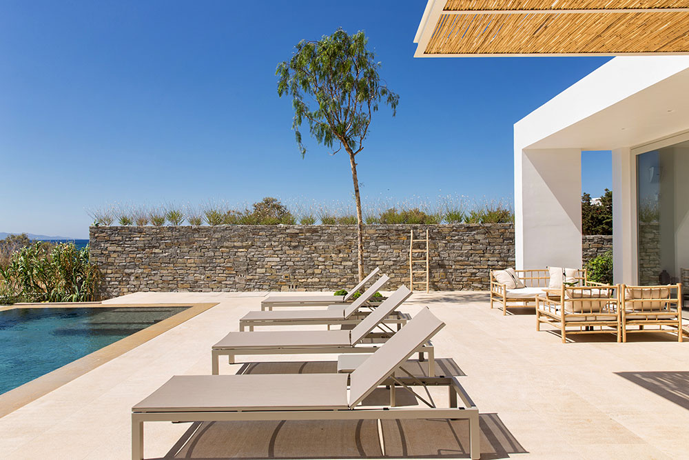 Beautiful Summer House in Paros